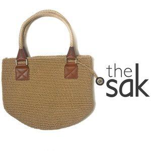 Handbags - The Sak Hand Crocheted Bag